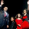 Obama--Election Night