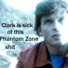 phantom zone shit