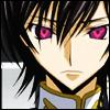 Lelouch vi Britannia: ♚ feel the fear in my enemy's eyes