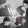 SPN: s1/ Jensen+Jared/ Winchesters