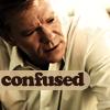Horatio = confused