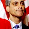 me.: politics - rahm disapproves of your dumb