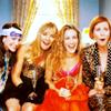 Hanny: Ladys' Night!
