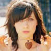 times are hard for dreamers: Zooey heart