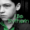 I be Slytherin