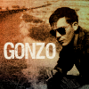 Gonzo, Hunter S Thompson