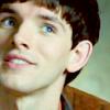 Merlin grin