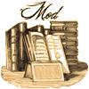 Disturbing Books - Mod