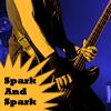 Su Lang Manchu: Spark And Spark