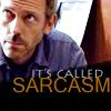 Pamela: Sarcasm