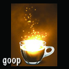 coffee goop