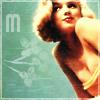 Marilyn // me
