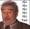 Grizz: No No No No No Yes