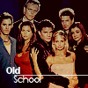 Buffy - Old School
