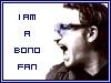I am a bono fan