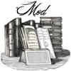DISTURBING BOOKS mod icon
