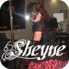 sheyne