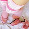 Karu: Knee socks