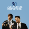 |528491| wishful feather ⇧: SPN LiveJournal inspectors
