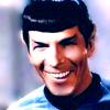 Lol-Spock