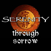 Serenity Through Sorrow