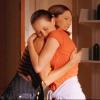 Melcia: GG: Hug