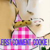 YumeKutteIkt(YuKI): first comment cookie