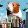 Guinea pigs: Guineazilla!!