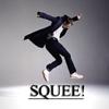 snobantiker: Squee