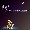 Renate: disney - lost in wonderland