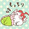 Ziri Ookamiotoko: Om nom nom cherry cakes!