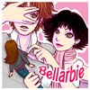 TWI: Bellarbie