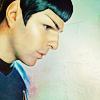 Agent M: Quinto!Spock