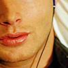 boone_spn: dean lips