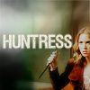 Supernatural - Huntress