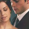 Me: Smallville - Clois