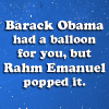 rahm balloon