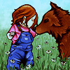Jacob x Nessie