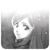 _debbiechan_: Orihime by senbonzakura77
