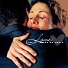 Sabi: {CSI: New York} Stella/Flack hug