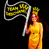 sofi: Team Deschanel