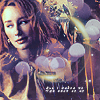 Katie: Tori Amos - Lilac Beauty