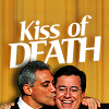 LOLitics | Rahm and Colbert