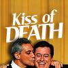 LOLitics | Rahm and Colbert