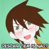 Nozomu: despair