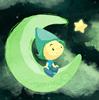 Луна и Звездочкин