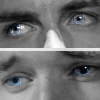 Tw- Blue Eyes