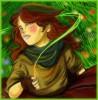 Atalanta Pendragonne: match girl