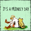 (formerly eclecticmum): pooh a friendly day