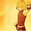 Death Note / Mello